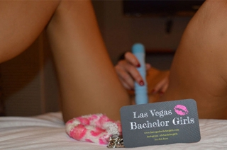 Ultra Hot XXX Toy Show: This BEST SELLER - Las Vegas Bachelor Girls